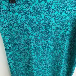 LuLaRoe Skirts - LuLaRoe Cassie Skirt NWT Size 3XL
